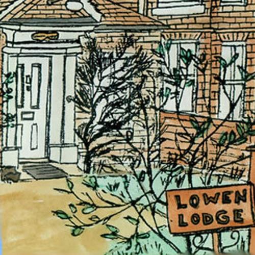 Lowen Lodge's avatar