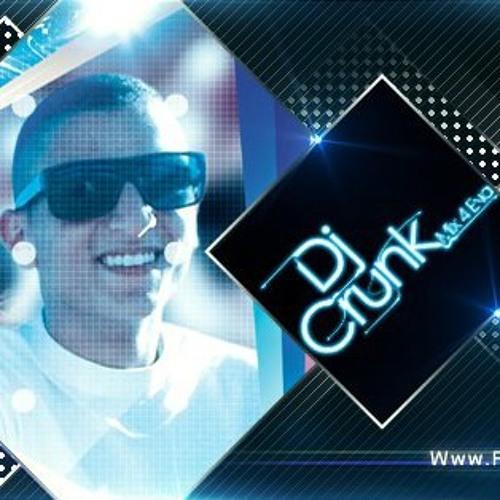 Dj Crunk A.K.A (Mix4Eva)'s avatar