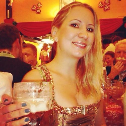 Martina Ittenbach's avatar