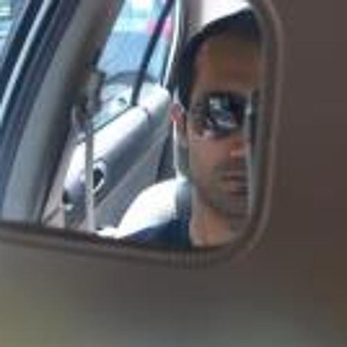 Hashaam Sarwar's avatar