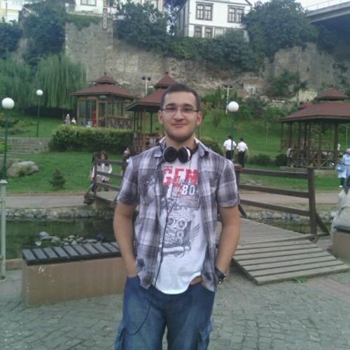Salih Gür's avatar