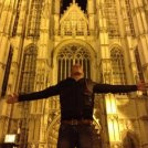 Jeroen Biesemans's avatar