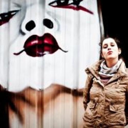 Bastet Kasia Gocek's avatar