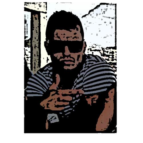 Axell Pérez's avatar