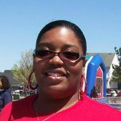 Adrienne Govan's avatar