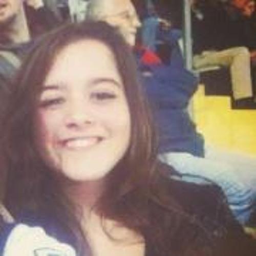 Amanda Curbelo Arraiz's avatar