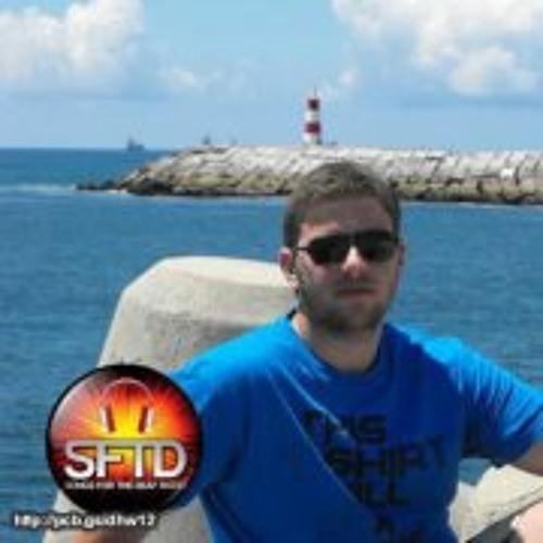 Joao Monteiro 27's avatar