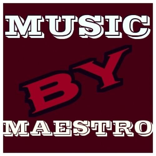 musicbymaetro's avatar