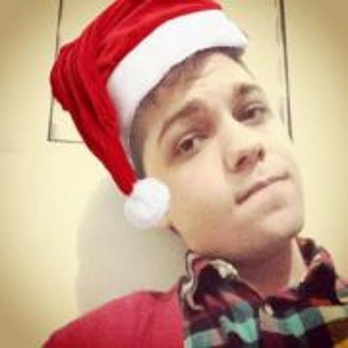 Thiago Sgrillo's avatar