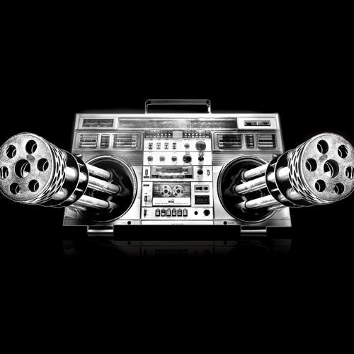Soundblasting Productions's avatar