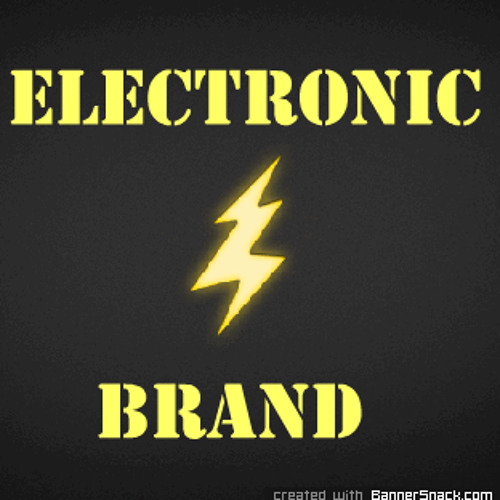 Electronic Brand's avatar