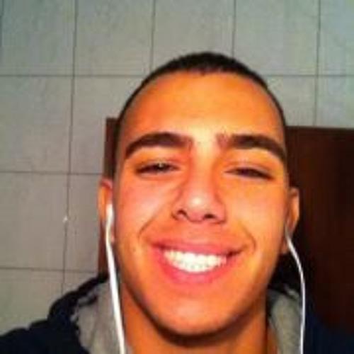 Ibrahim El-Nino Kassem's avatar