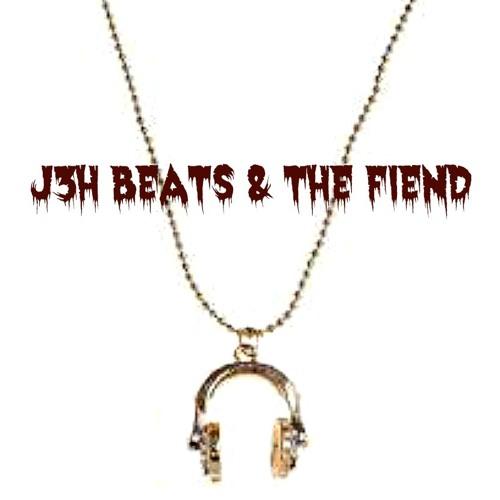 J3H BEATS & THE FIEND's avatar