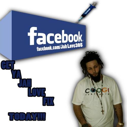 Jah_Love305's avatar