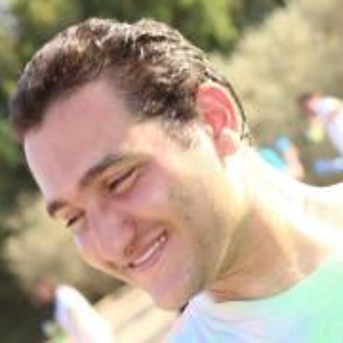 Bichoy Kamel's avatar