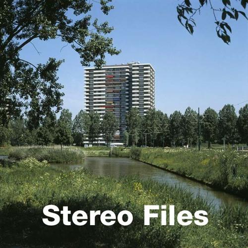Stereo Files's avatar