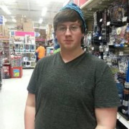 Josh Martin 45's avatar
