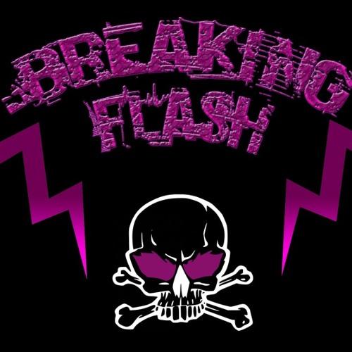Breaking Flash's avatar