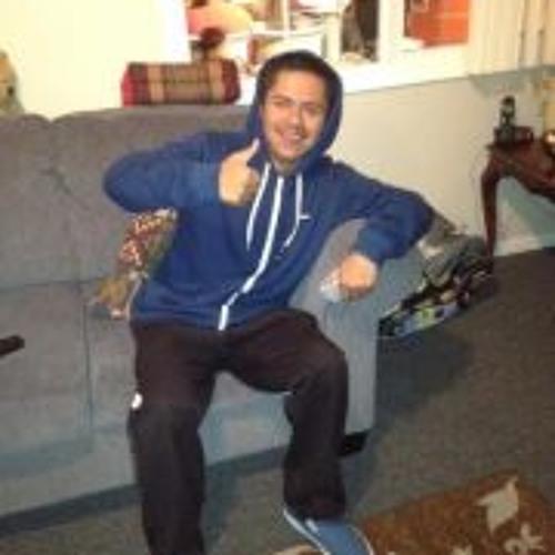 Eric Ramirez 21's avatar