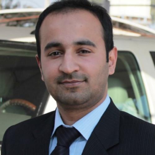 mefarhan's avatar