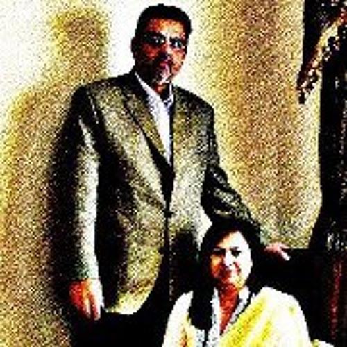 Salim Panjwani's avatar