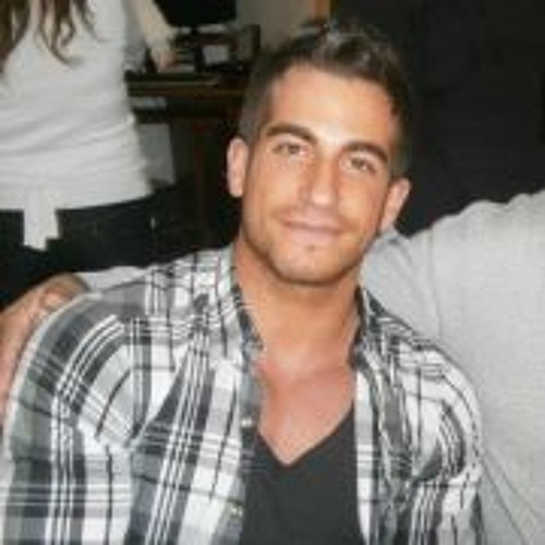Matias Oneto's avatar
