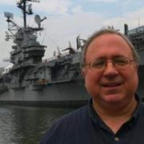 Gregory Zeigerson's avatar