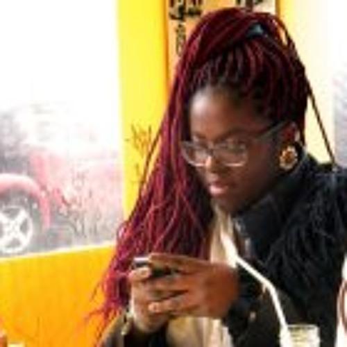 Daniela Sahar's avatar