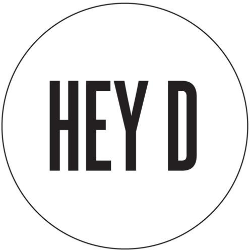 Hey D's avatar