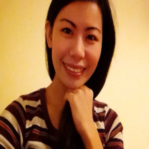 Joanna Yungxiu Yang's avatar