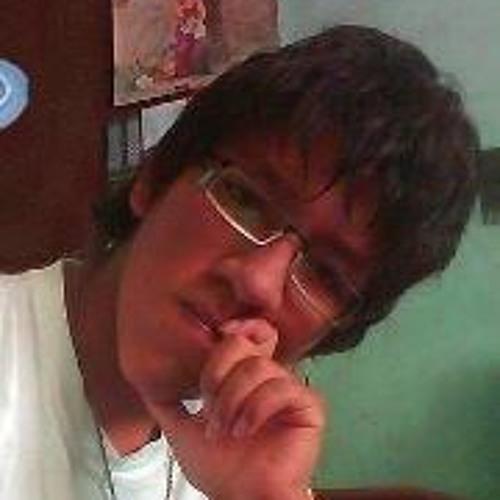 Anton Merma's avatar