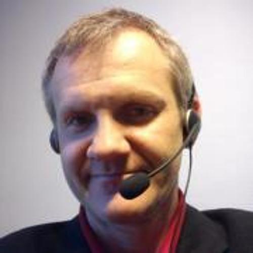 Andrzej Kasprowicz's avatar