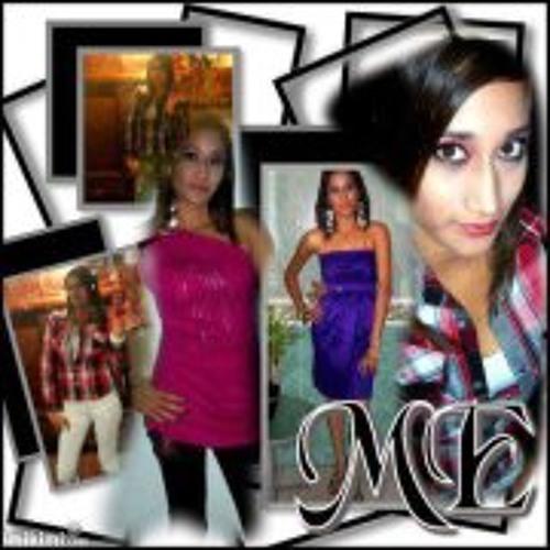 Sarahi Mata Betancourt's avatar