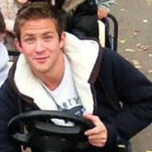 Jared Reiter 1's avatar