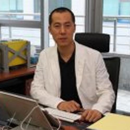 Taek-Gon Park's avatar
