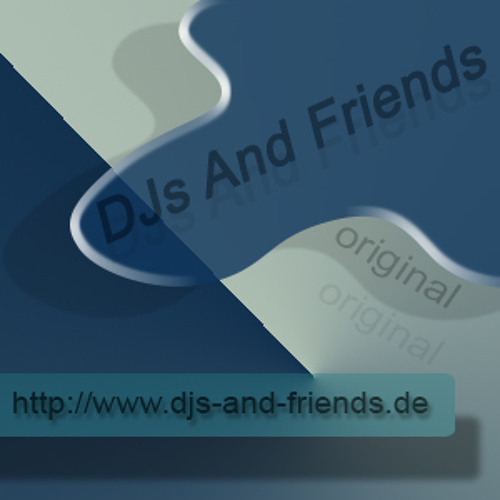 DJs and Friends Sets077's avatar