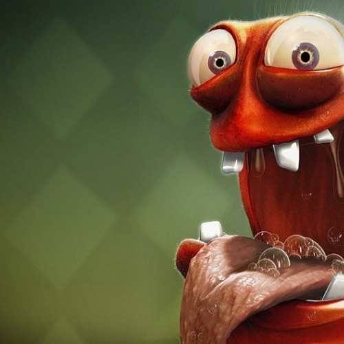 PATUP's avatar