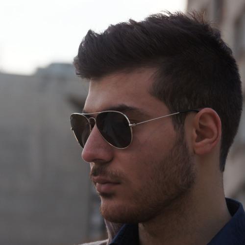 Vahid Khamseh's avatar