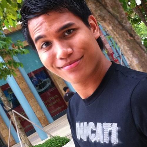 Aliff Azman's avatar