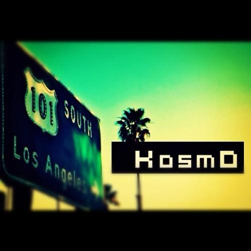 K-osmo's avatar