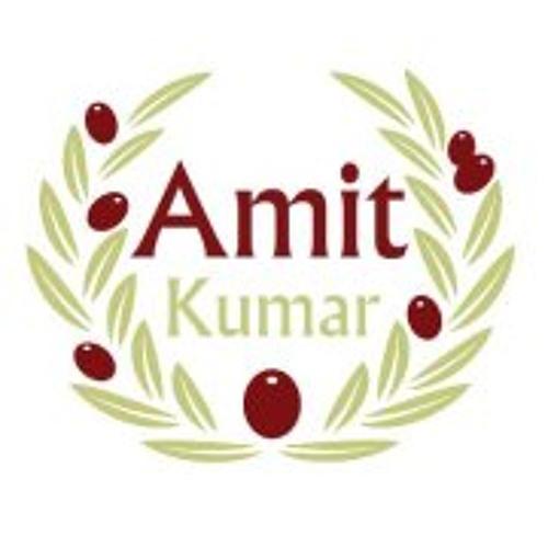 itsAmitKr's avatar