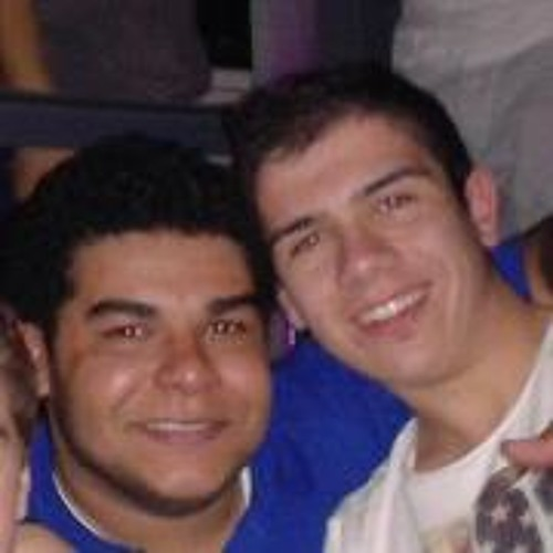 Gianmario J-hart Amico's avatar