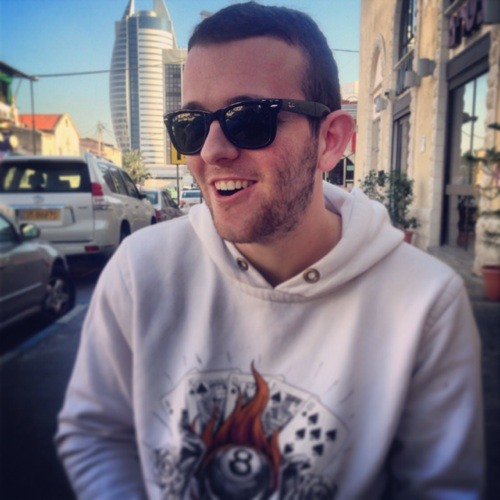 sagi26's avatar