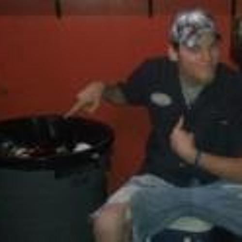 Paul Sims 6's avatar