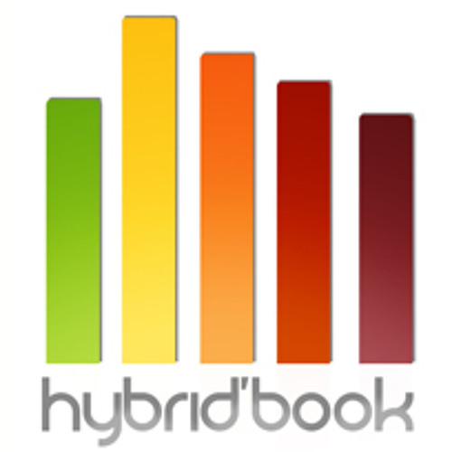 Hybrid'Book's avatar