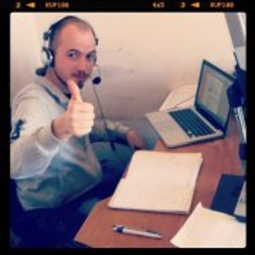 Gabriele Ziantoni's avatar