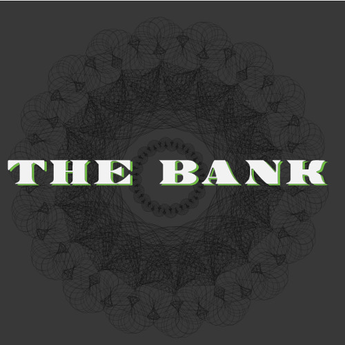 THE BANK 1's avatar