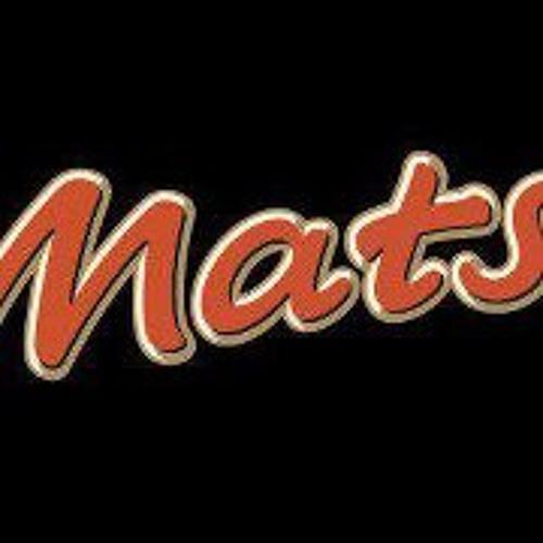 Mats Pauwels's avatar