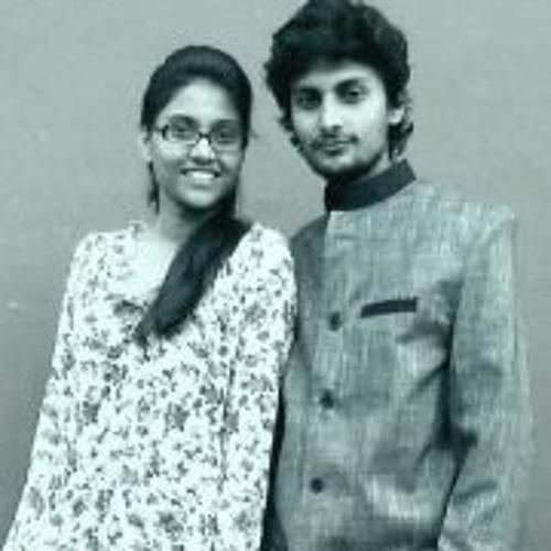 Prasoon Parashar's avatar