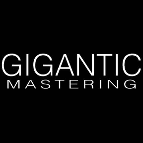 Gigantic Mastering's avatar